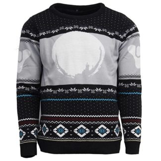 Pull Noël Playstation Archives Le Pull Moche