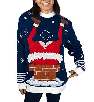 Pulls moches de Noël à commander en ligne | Spreadshirt