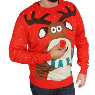 Pull de Noël: notre shopping pour la journée du pull de Noël